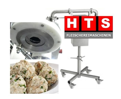 HTS Knödel- und Klößch- Former how to make dumplings